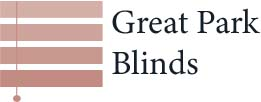 Great Park Blinds Logo